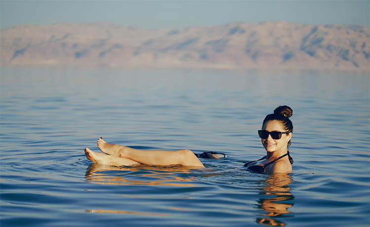 Top 10 Facts About the Dead Sea