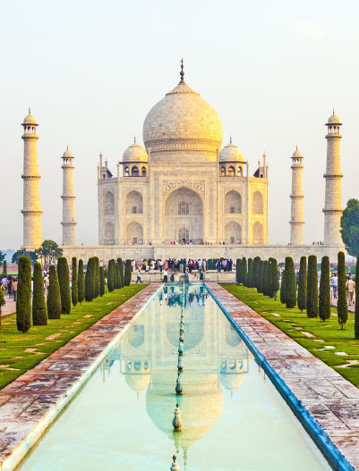 India Tour and Travel