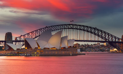 Australia Tour and Travel Packages