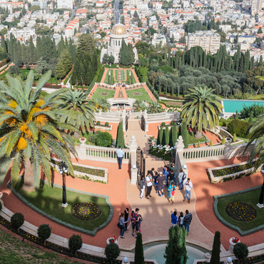 Israel Tour Packages