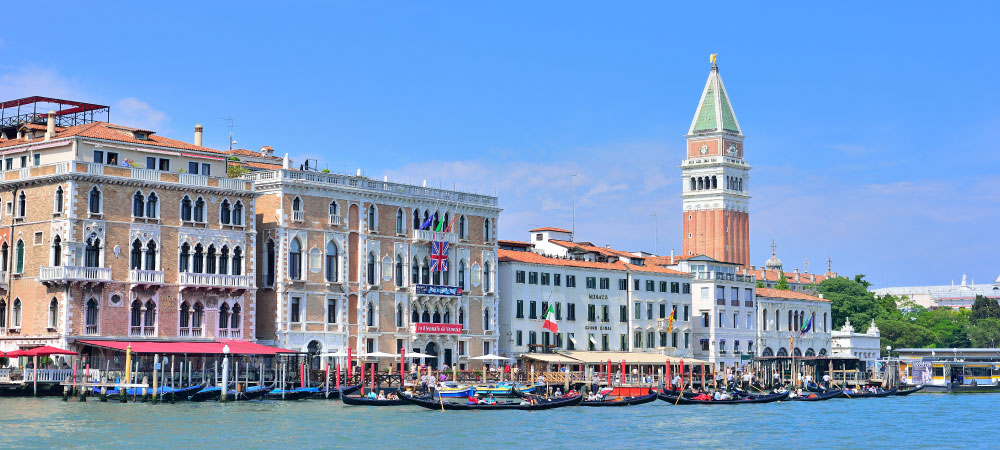 Venice Italy Europe Tours