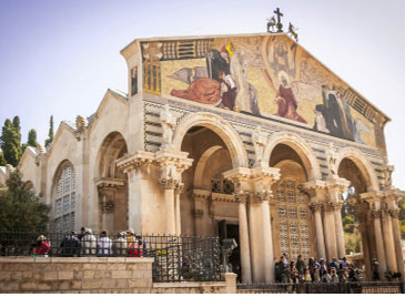 Faith Holidays Holy Land Tour Packages