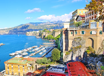 Faith Holidays Glory Europe Tour Packages